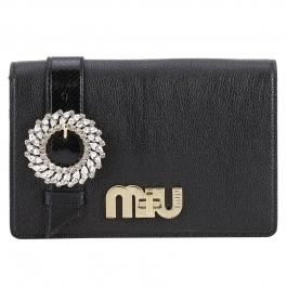 Mini bag Miu Miu 5BF066 OJO 2BPF