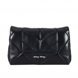 Mini bag Miu Miu 5BD061 2BMK