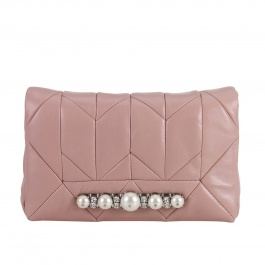 Mini bag Miu Miu 5BD063 2BMK
