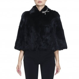 Fur coats Red Valentino NR3FB00P 354