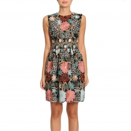 Dress Red Valentino NR0VA07E 3A6
