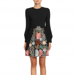 Dress Red Valentino