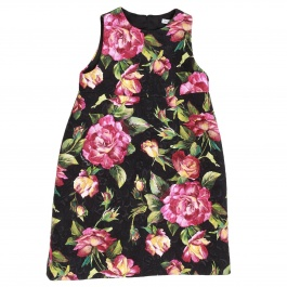 Dress Dolce & Gabbana L58D22 FSM7K