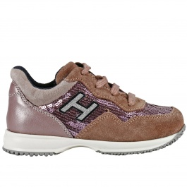 Zapatos Hogan Baby HXT0920V310 HD1