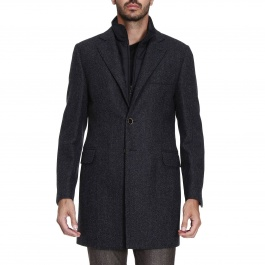 Cappotto Fay NAM53351390 ONC