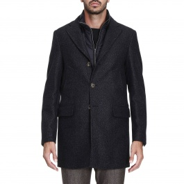 Cappotto Fay NAM53350520 ONB