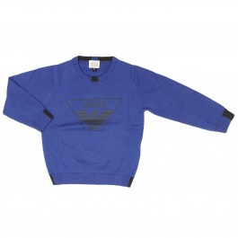Sweater Armani Junior 6Y4M50 4M00Z