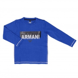 T-shirt Armani Junior 6Y4T04 4J0AZ