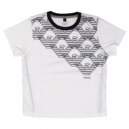 T-shirt Armani Junior
