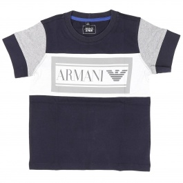 Camiseta Armani Junior