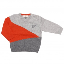 Pullover ARMANI BABY 6YHM53 4M00Z
