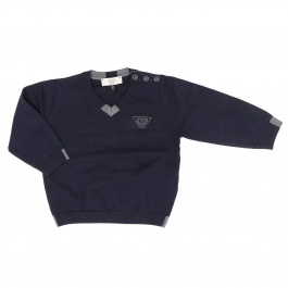 Pullover ARMANI BABY 6YHM51 4M00Z