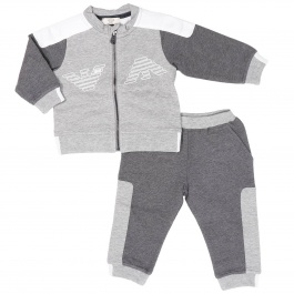 Tracksuit Armani Baby