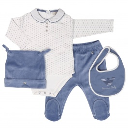 Combinato Armani Junior