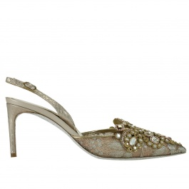 Pumps Rene Caovilla