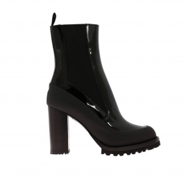 Heeled ankle boots Premiata M4604