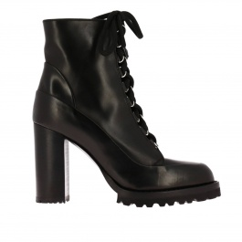 Heeled ankle boots Premiata M4602