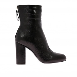 Heeled ankle boots Premiata M4576