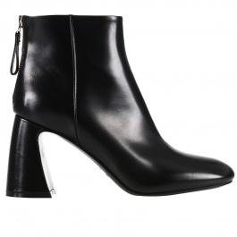 Heeled booties Premiata M4212