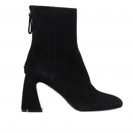 Heeled ankle boots Premiata M4213