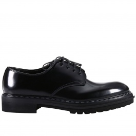 Brogue shoes Premiata 31119
