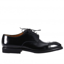 Brogue shoes Premiata 31143