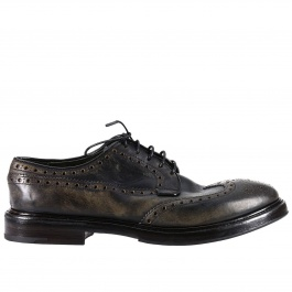 Brogue shoes Premiata 30969