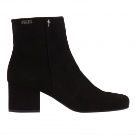 Heeled ankle boots Paciotti 4us ND3CA