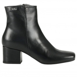 Heeled ankle boots Paciotti 4us ND3DC