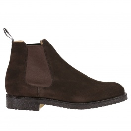 Desert boots CHURCH'S ETC003 9VE