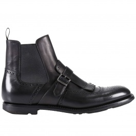 Stiefeletten CHURCH'S ETG002 9AA4