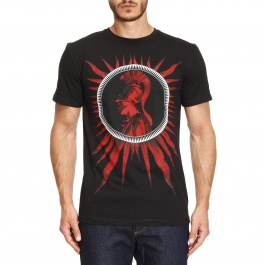 T-shirt Fausto Puglisi FPU7055 PF0085