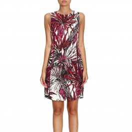 Dress Fausto Puglisi FPD5123 PF0201C