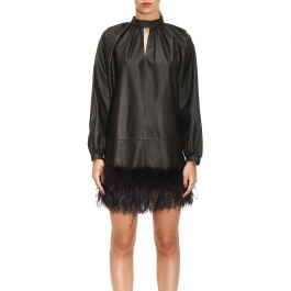 Dress Fausto Puglisi FMD4082 PF0111