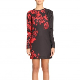 Dress Fausto Puglisi FMD7047 PF0086