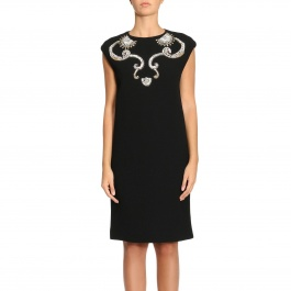 Kleid FAUSTO PUGLISI FMD5198R PF0078