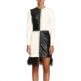 Dress Fausto Puglisi FMD5187 PF0220C
