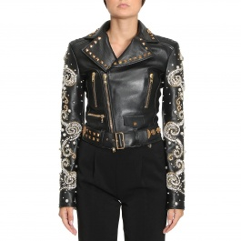 Jacket Fausto Puglisi FMD4079R PF0105