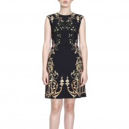 Dress Alberta Ferretti A0441 6639