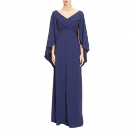 Dress Alberta Ferretti A0407 6618