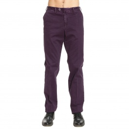 Trousers Isaia PNTR36 XP876