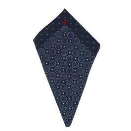 Pocket Square Isaia FZ0005 FZ186