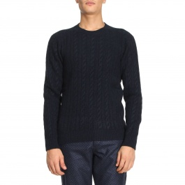 Sweater Isaia MG7245 YP004