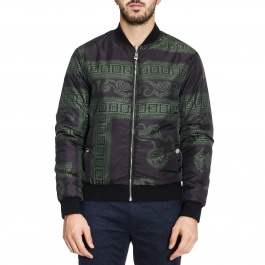 Jacket Versace Collection V500490 VT01649