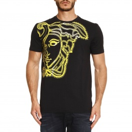 T-Shirt VERSACE COLLECTION V800683 VJ00438