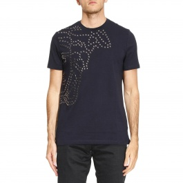 T-Shirt VERSACE COLLECTION V800683 VJ00443