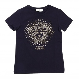 T-shirt Versace Young YVFTS225 Y0001