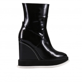 Heeled booties Paloma Barcelò ZBMR AN
