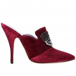 High heel shoes Chiara Ferragni CF1642