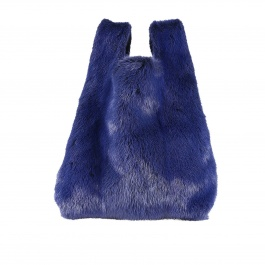 Shoulder bag Simonetta Ravizza FURR1